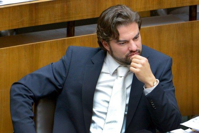 Stefan Markowitz wechselt vom BZÖ zu Stronach.