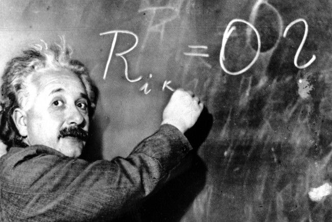 Einstein-Brief: Startpreis bei drei Millionen Dollar.