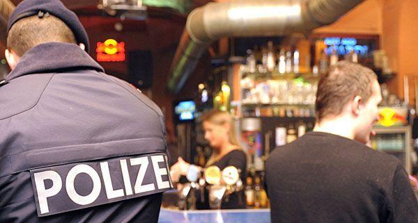 Die Polizei führte österreichweit Razzien durch - und schnappte in Wien fünf Personen