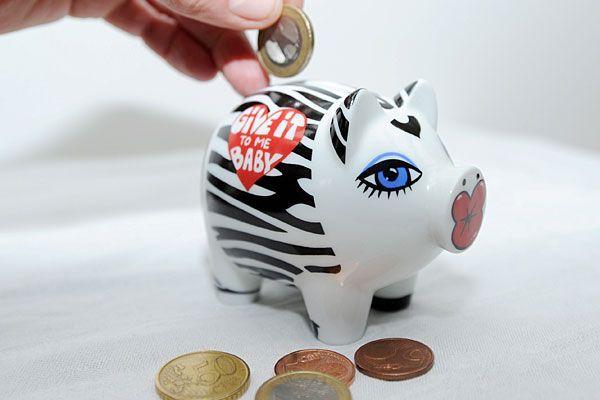 Am Weltspartag besinnen sich viele Österreicher auf die Freuden des Sparens