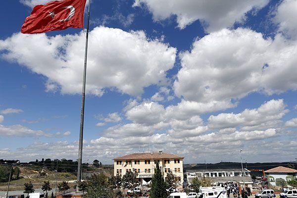 In der Türkei fielen zwei Männer aus Niederösterreich einem Mord zum Opfer