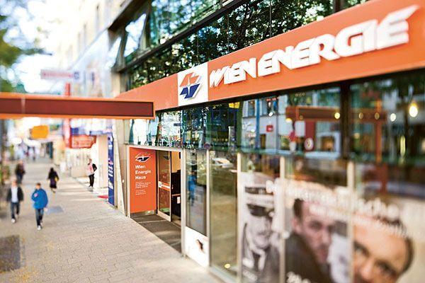 Im Wien Energie Haus auf der Mariahilfer Straße finden gleich zwei Jubiläums-Events statt