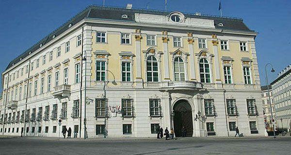 Der Wiener Ballhausplatz wurde nun als Standort für das Denkmal fixiert.