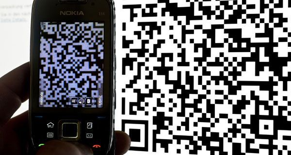 Auf dem Ersten Protestwanderweg wird Geschichte mit dem Smartphone erlebbar gemacht.