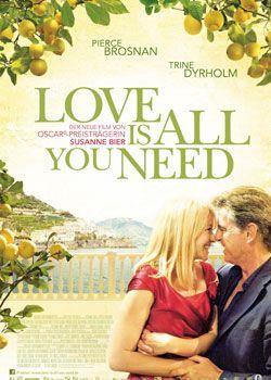 Love Is All You Need – Trailer und Kritik zum Film