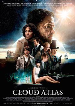 Cloud Atlas – Trailer und Kritik zum Film