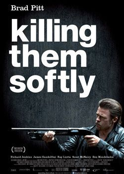 Killing Them Softly – Trailer und Kritik zum Film