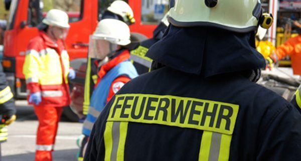 Nach dem Gasaustritt in Wien-Favoriten wurde die Feuerwehr rechtzeitig alarmiert.