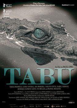 Tabu – Trailer und Kritik zum Film