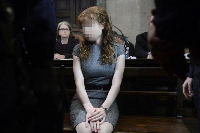 Kellerleichen-Prozess in Wien: Ex-Liebhaber und ein Trauzeuge im Zeugenstand