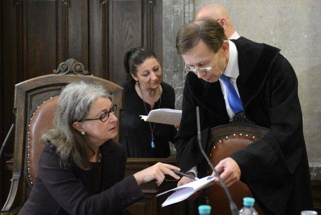 Kellerleichen-Prozess: Probleme mit Zeugenladungen