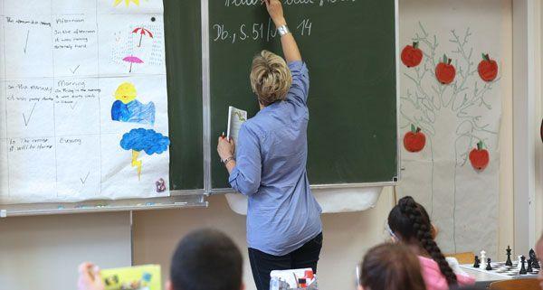 Lehrermangel: In Wien derzeit rund 400 Stellen von Studenten besetzt