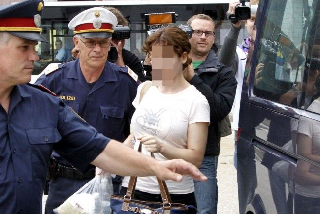 Estibalz C. wird ab dem 19. November in Wien der Prozess gemacht.