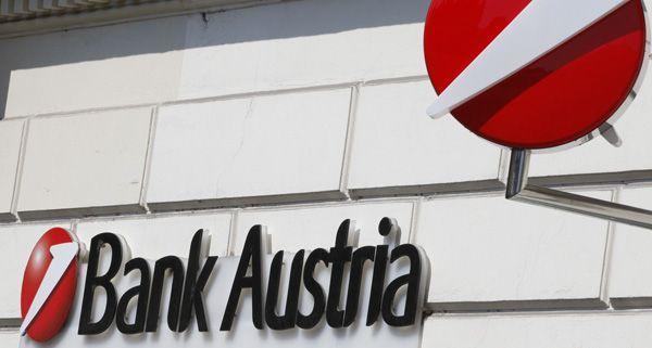 Software-Update bei der Bank Austria
