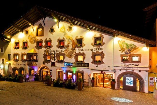 Die CAPT 2013 startet im Casino Kitzbühel mit Deep Stack
