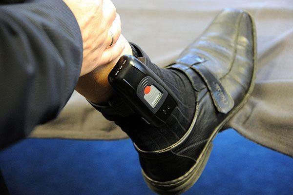 Die Regelungen zur Fußfessel für Sexualstraftäter sollen verschäft werden