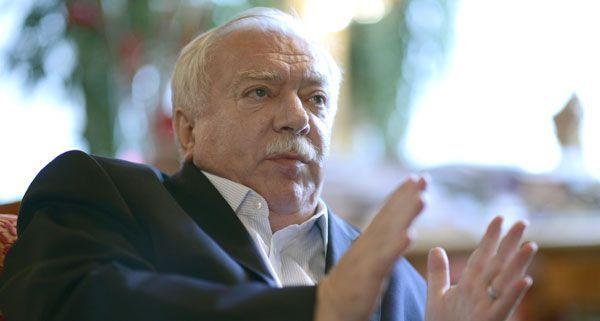 Michael Häupl bezog Stellung zur Arbeit der Wilhelminenberg-Kommission