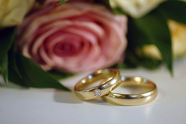 Alles zum Thema elegante und zeitgemäße Hochzeit findet man auf der Wedding Affairs im Wiener MQ