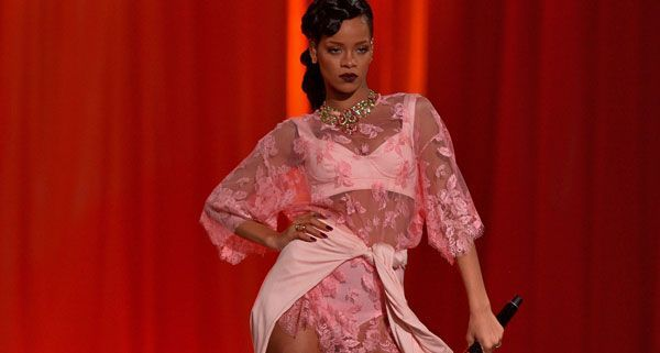 Rihanna kommt am 9. Juli 2013 nach Wien