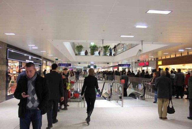 Angeblich braucht Wien noch mehr Einkaufszentren