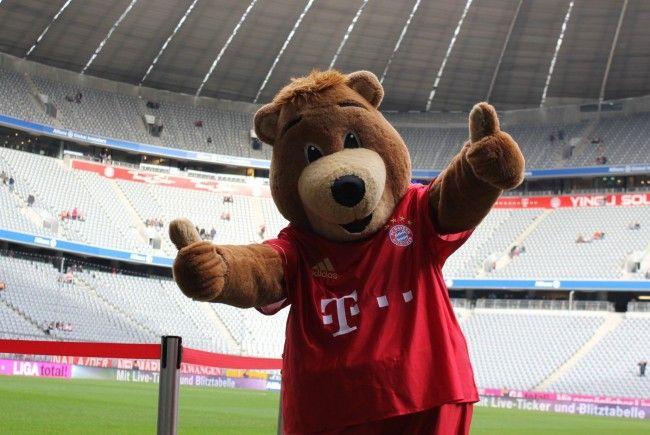 So war die bwin Fanreise zum Spiel FC Bayern München gegen Eintracht Frankfurt.