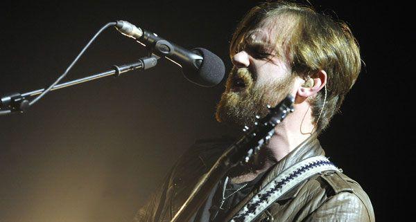 Kings of Leon kommen zum Nova Rock Festival