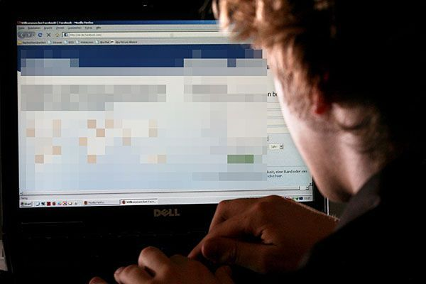 Nach einem versuchten Datendiebstahl wurde ein Computer-Experte erwischt
