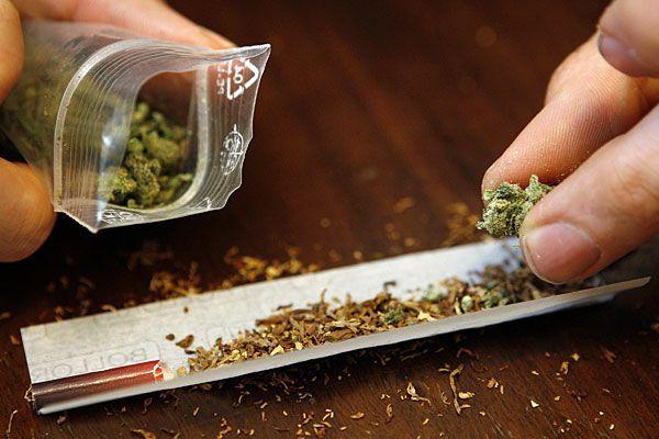Marihuana wird üblicherweise zumeist geraucht - die damit erwischte Pensionistin gab aber an, Salbe daraus machen zu wollen