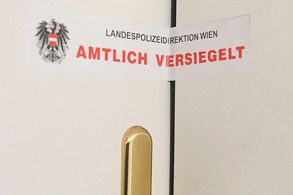 In Wien geschahen zuletzt zwei Mordfälle an Frauen