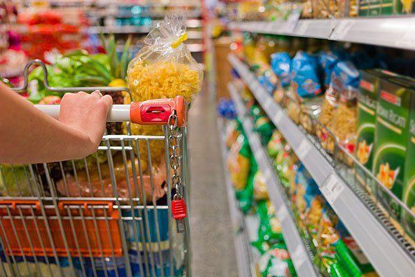 Einkaufen kann man in Wien auch trotz des Sonntagverbotes