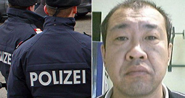 Frau nach Raub in Wien-Alsergrund schwer verletzt - Fahndung nach mutmaßlichem Täter