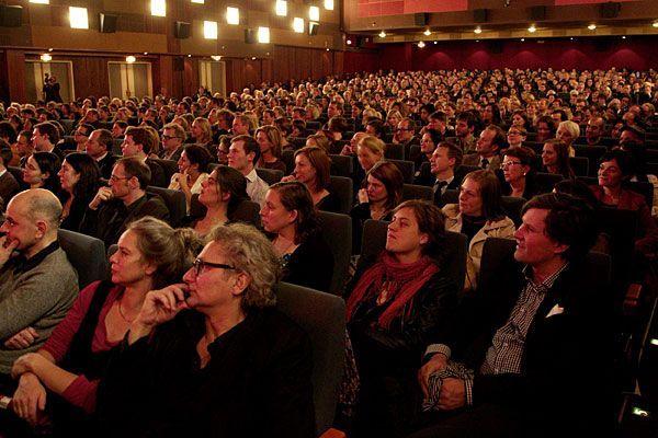 50. Viennale: Kleines Plus bei Besuchern - Wiener Filmpreis an Haneke