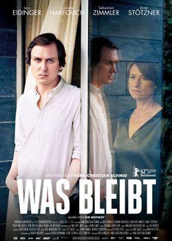 Was bleibt – Trailer und Kritik zum Film