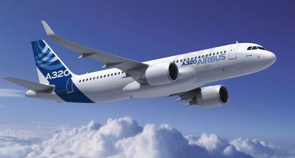 Dank Flugsimulator kann man mitten in Wien mit einem Airbus A320 abheben.