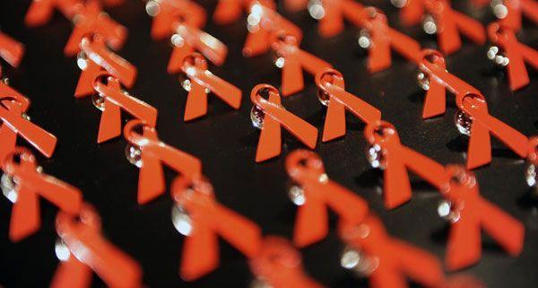 Am Welt-AIDS-Tag wird auch in Wien das Leben gefeiert.