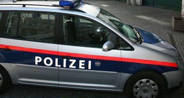 Gegen 15.00 Uhr wurde ein Bank in Wien-Donaustadt überfallen.