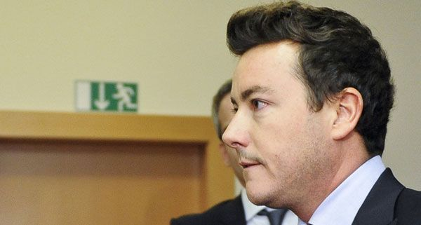 Anfang November wurde Rene Benko in Wien zu einer bedingten Haftstrafe verurteilt.