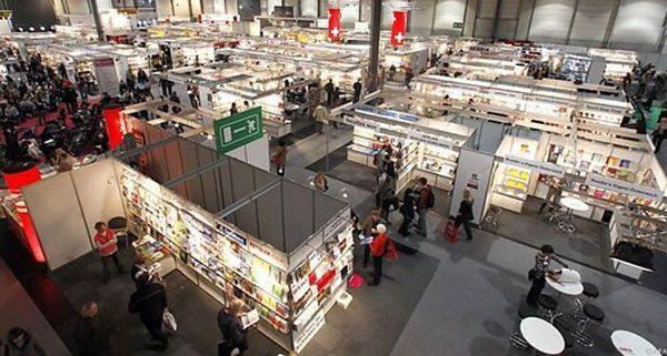 Die Stadt liest: Start für die Buch Wien in der Messe.