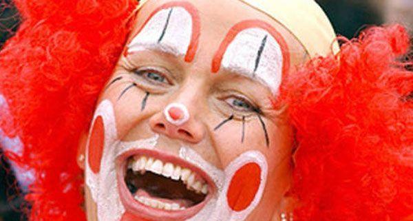 Am 30. November beginnt in Wien das Internationale Clownfrauenfestival.