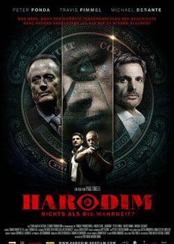 Harodim – Information und Kritik zum Film
