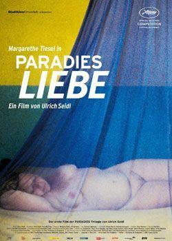 Paradies: Liebe – Trailer und Kritik zum Film