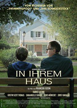In ihrem Haus – Trailer und Kritik zum Film