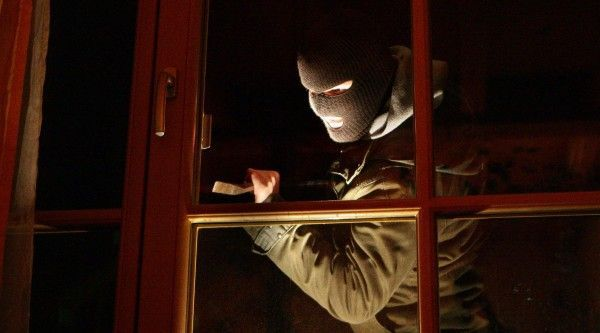 16 Einbrecher wurden nach den Ermittlungen des Landeskriminalamts verhaftet.