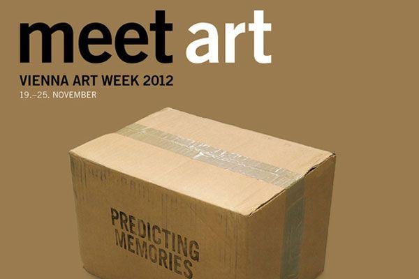 """Wien als """"internationale Kunstmetropole"""": 8. Vienna Art Week startet"""