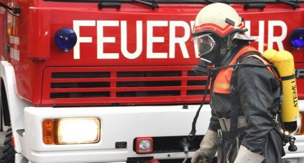 Am Mittwochnachmittag war es in einem Wohnhaus in Wien-favoriten zu einem Brand gekommen.