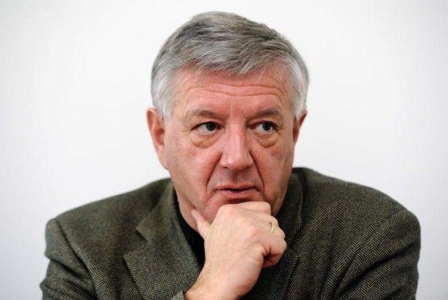 Franz Abbrederis wird sich den neuen Slow Food Führer sicher zulegen.