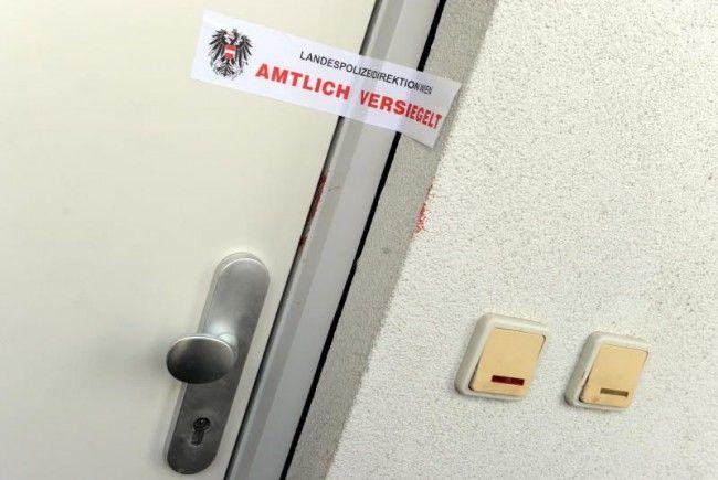 Mann in Wien-Ottakring soll Frau erstochen und Sohn schwer verletzt haben