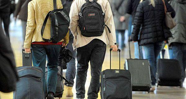 Flughafen Wien im Oktober mit 4 Prozent mehr Passagieren