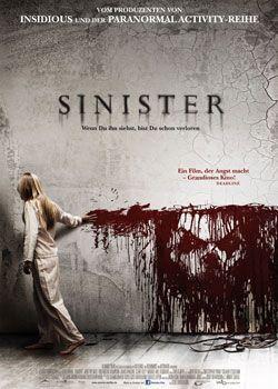 Sinister – Trailer und Kritik zum Film