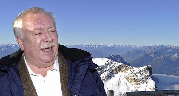 Michael Häupl fordert eine weitere Nulllohnrunde für Österreichs Politiker.